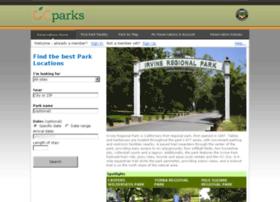 orangecountyparks.reserveamerica.com