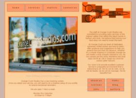 orangecrushstudios.com