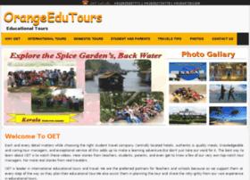 orangeedutour.com