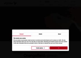 orangefield.com
