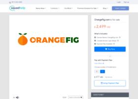 orangefig.com