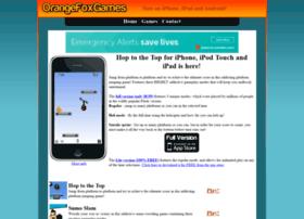 orangefoxgames.com