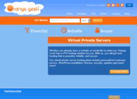 orangegeek.net