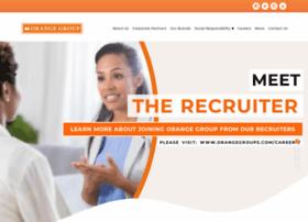 orangegroups.com