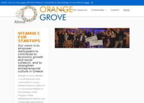orangegrove.biz