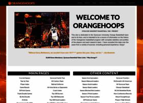 orangehoops.org