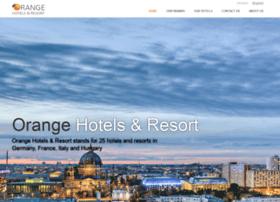 orangehotels.de