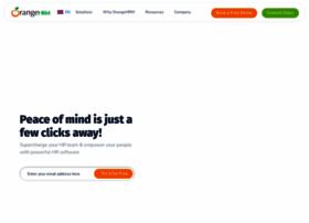 orangehrmlive.com
