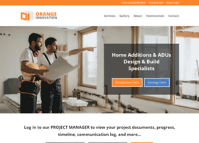 orangeinnovation.com