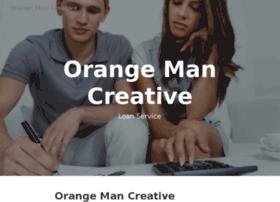 orangemancreative.com