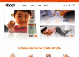 orangenaturals.com