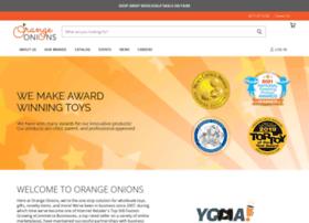 orangeonions.com