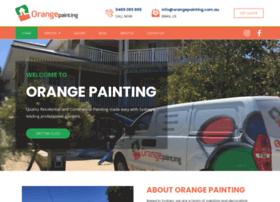 orangepainting.com.au