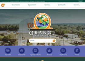 orangepd.com