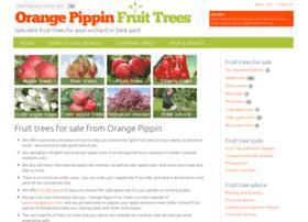 orangepippintrees.com