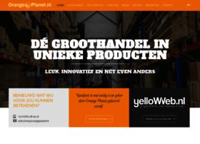 orangeplanet.nl