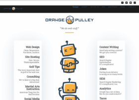 orangepulley.com