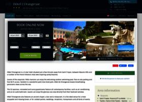 orangeraie-croix-valmer.h-rez.com