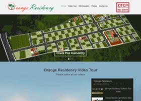 orangeresidency.com