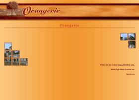 orangerie-shop.com