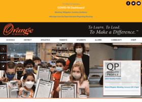 orangeschools.org