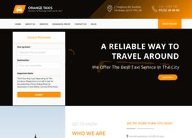 orangetaxis.co.uk