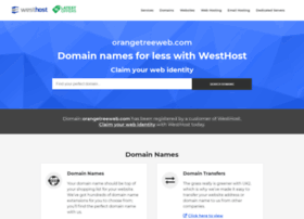 orangetreeweb.com