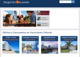 orangevacations.com