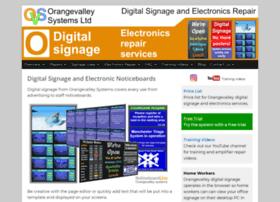 orangevalleysystems.co.uk
