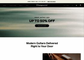 orangewoodguitars.com