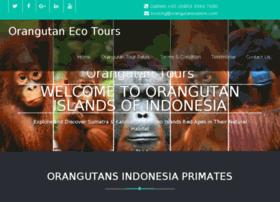 orangutanexplore.com
