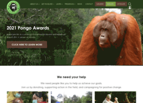 orangutanrepublik.org