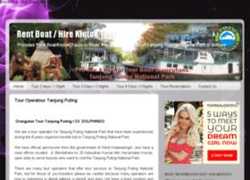 orangutans-tourboat.blogspot.com