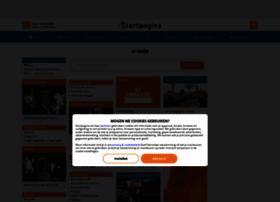 oranje.pagina.nl