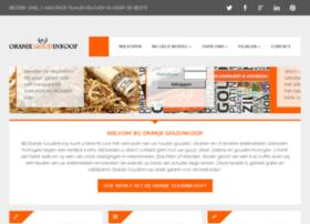 oranjegoudinkoop.nl