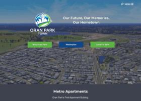oranparktown.com.au