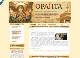 oranta.org