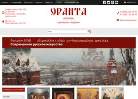 orantashope.ru