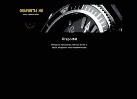 oraportal.hu