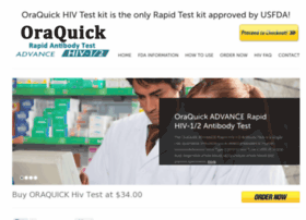 oraquickhivtests.com