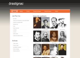 orastignac.free.fr