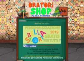 oratorishop.it