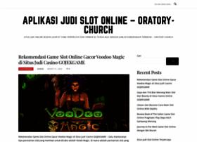 oratory-church.org