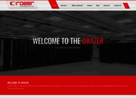 orazer.com