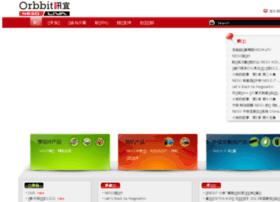 orbbit.com