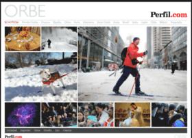 orbe.perfil.com