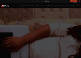 orbebooking.com