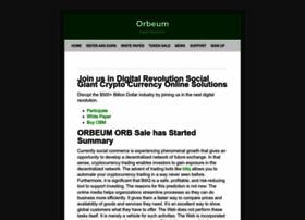 orbeum.io