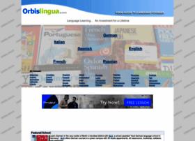 orbislingua.com
