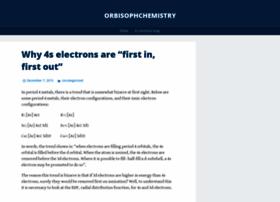orbisophchemistry.wordpress.com